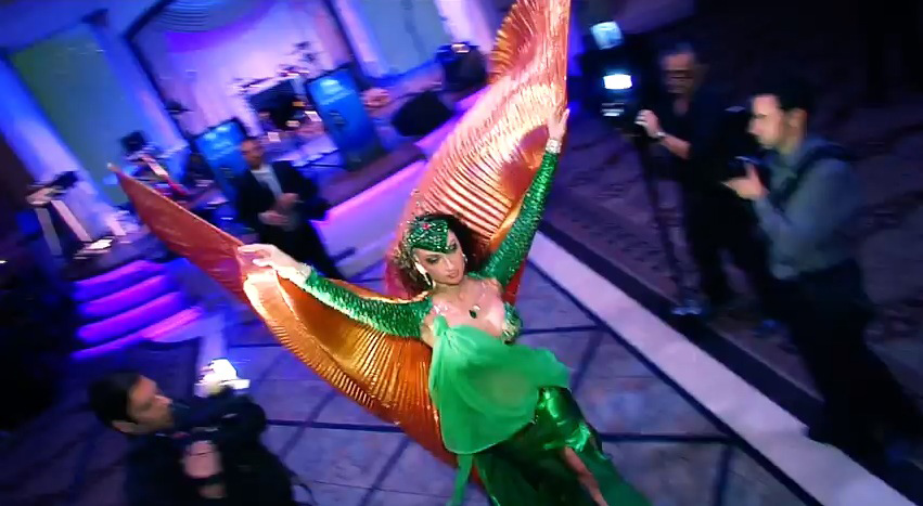 LaUra Promo Reel - Belly Dancer in New York (NY), & New Jersey (NJ)