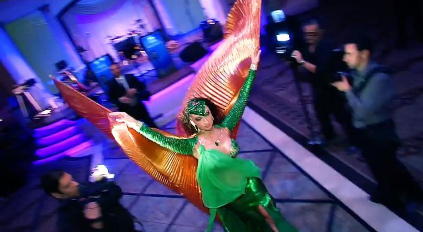 LaUra Promo Reel - Belly Dancer in New York (NY), & New Jersey (NJ)